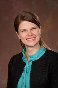 Julia Heany, Ph.D.
